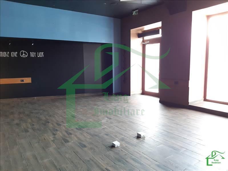 Spatiu comercial de inchiriat Ultracentral X1RF140CM