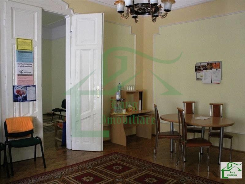 Apartament 3 camere de vanzare Ultracentral X1RF104K1