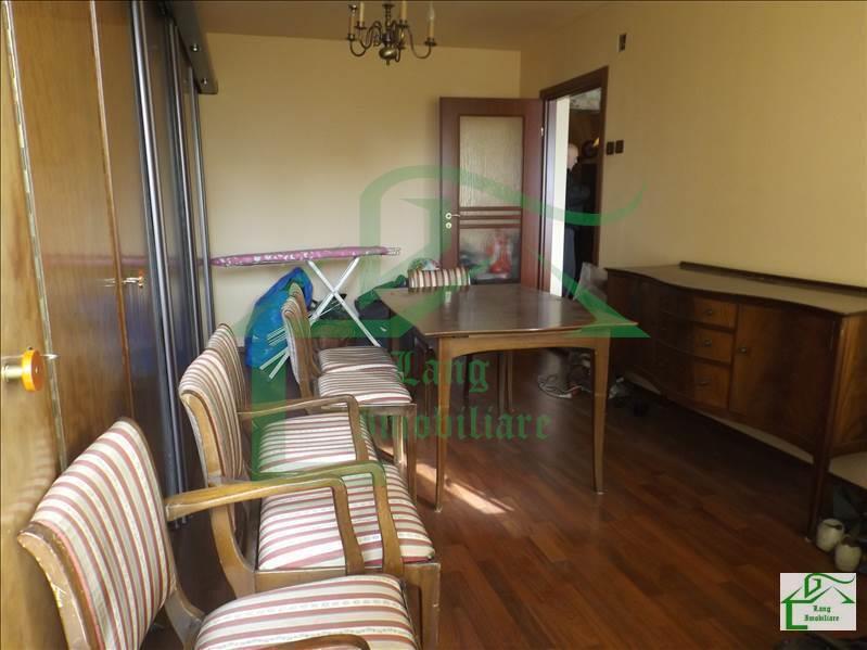 Apartament 3 camere de vanzare Central X1RF1057S