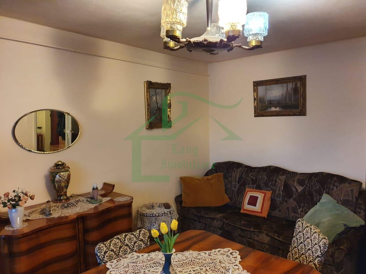 Apartament 2 camere Podgoria 1951