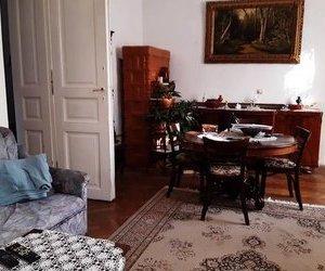 Apartament 3 camere de vanzare Boul Rosu X1RF105GA