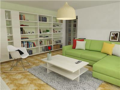 Apartament lux , 4 camere, zona Podgoria