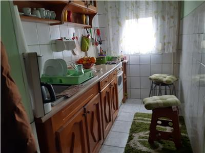 Apartament renovat ,mobilat 2 camere X1RF105HE